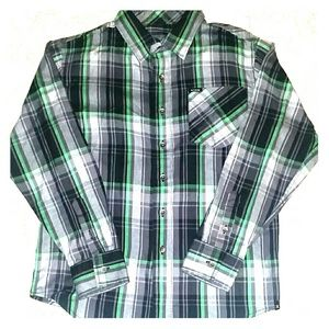 Hurley Casual Button down